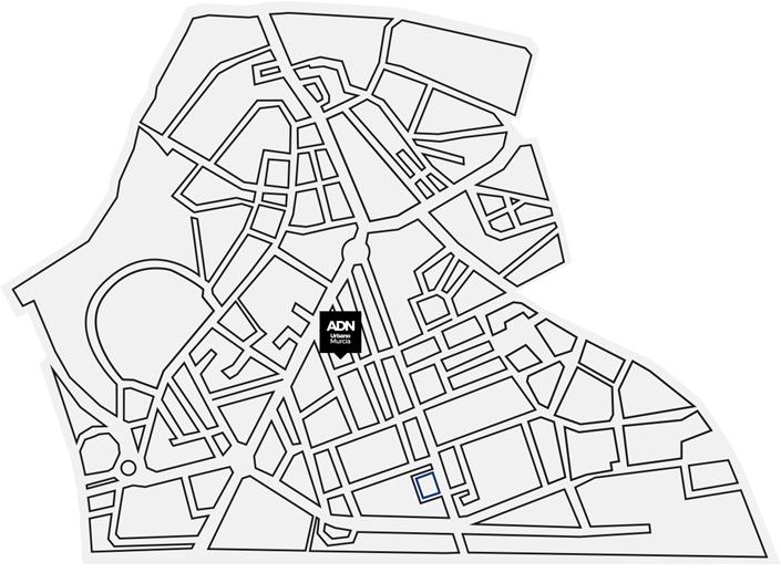 Calle Horno y alrededores