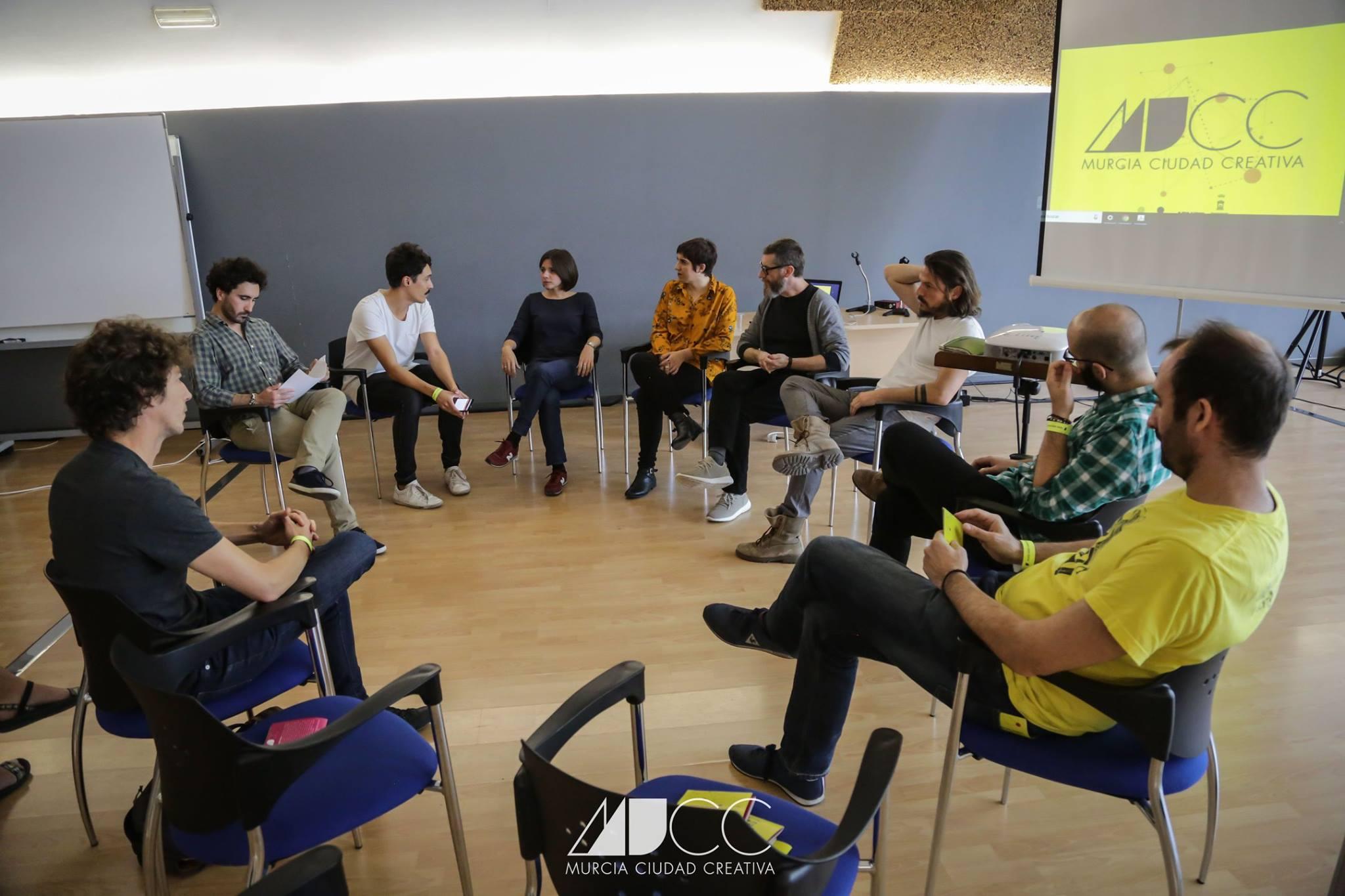 El Carmen: Epicentro de la creatividad