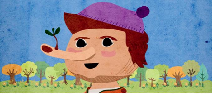 Última oportunidad de disfrutar del planetario infantil en noviembre