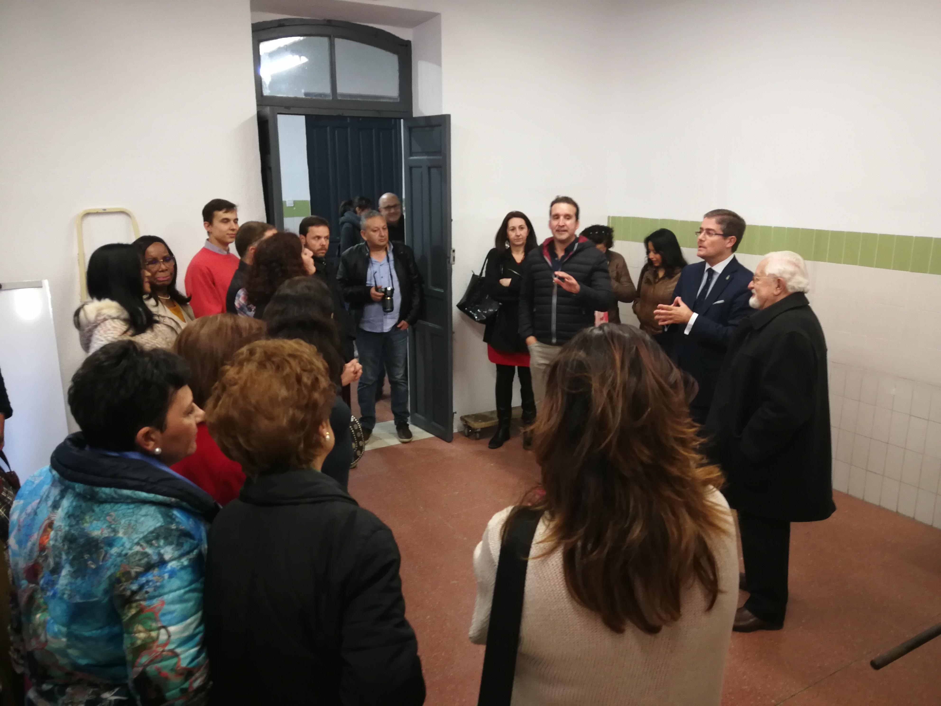 Mesa cultural: ADN Urbano