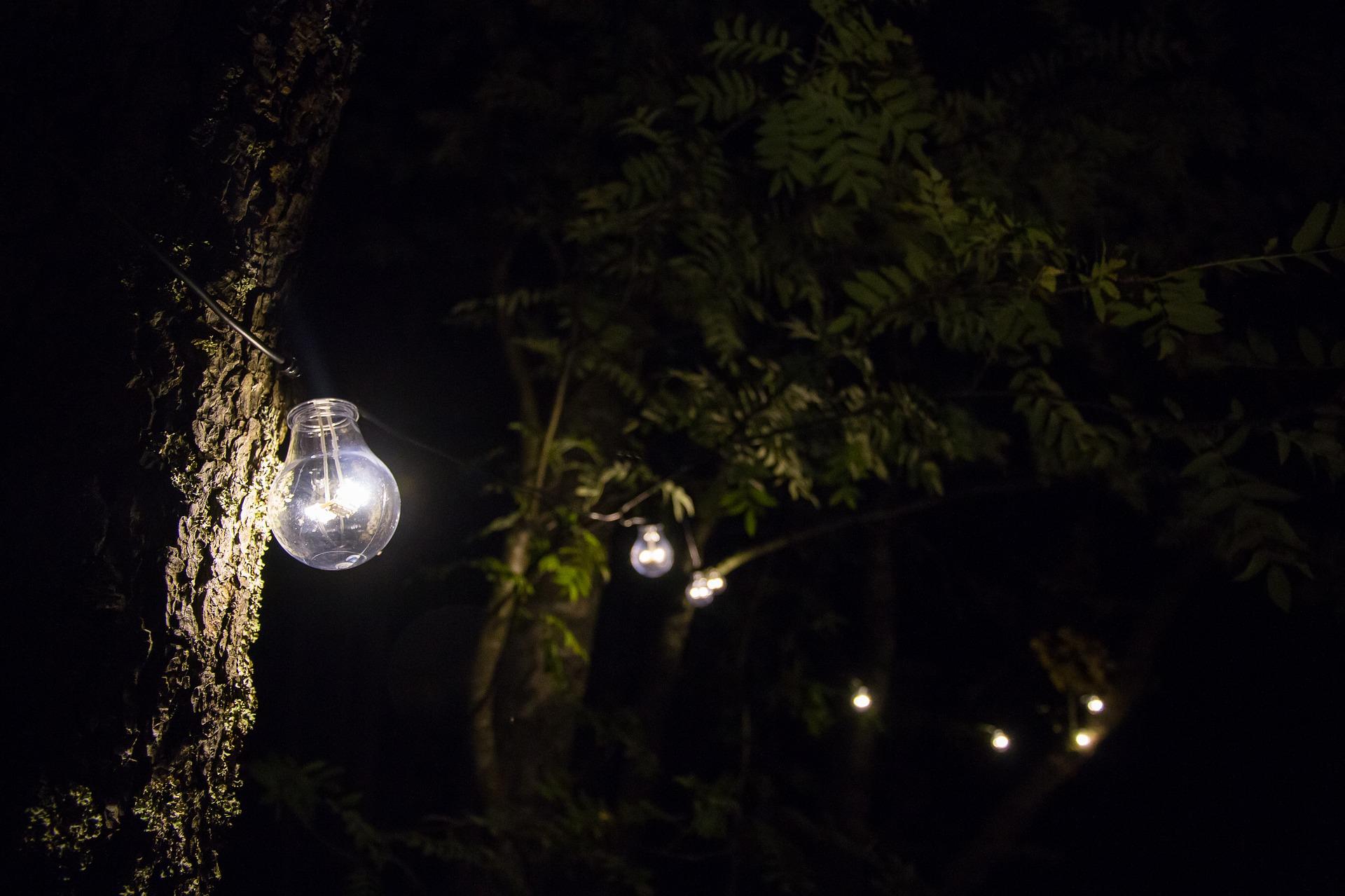 Mejoras de iluminación en la calle Enrique Villar