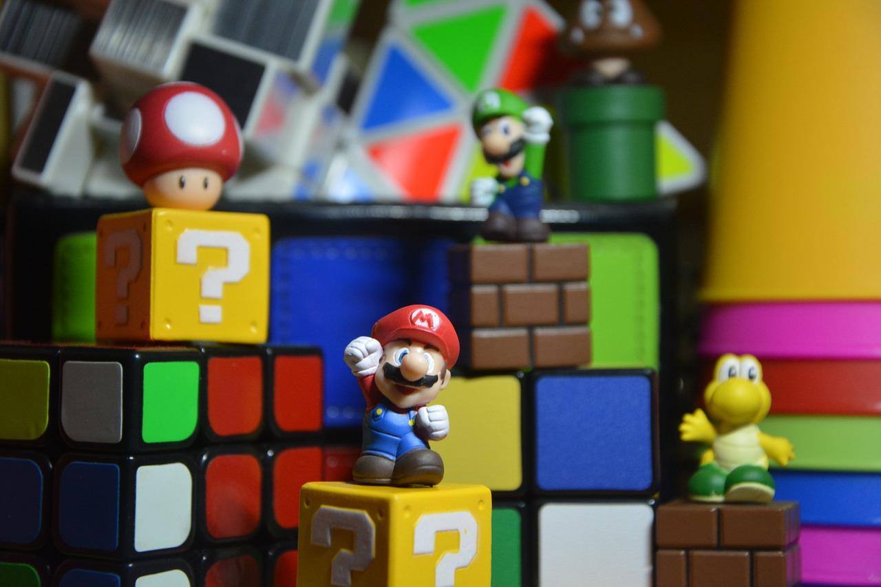 Taller gratuito de literatura y videojuegos